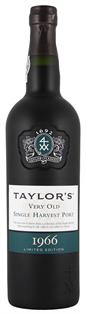 Taylor Fladgate Port Single Harvest Very...